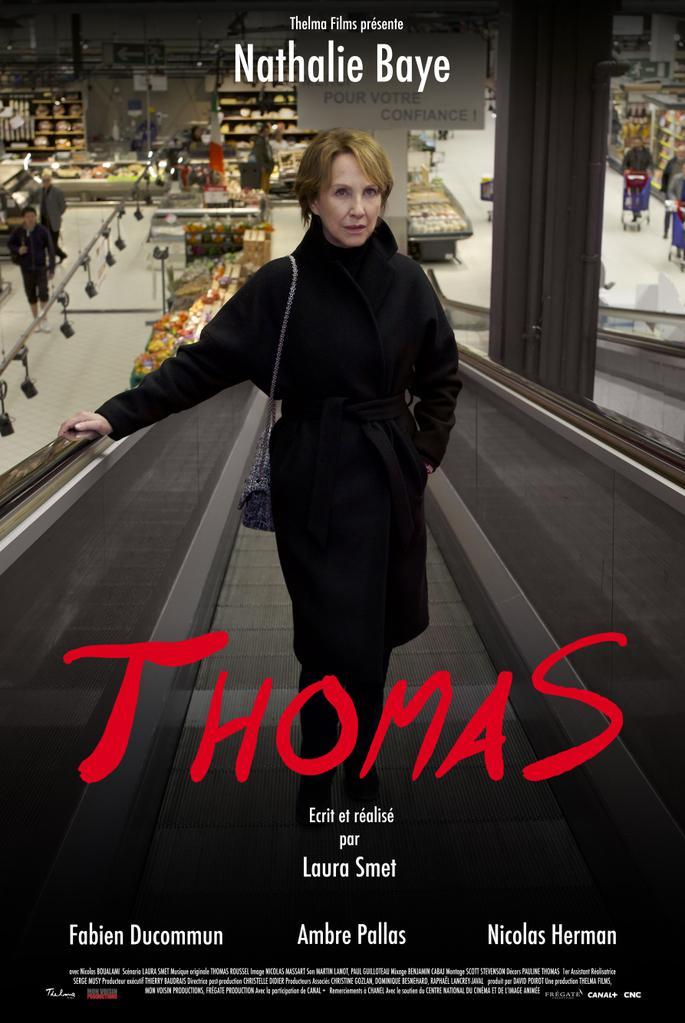 Thomas Roussel