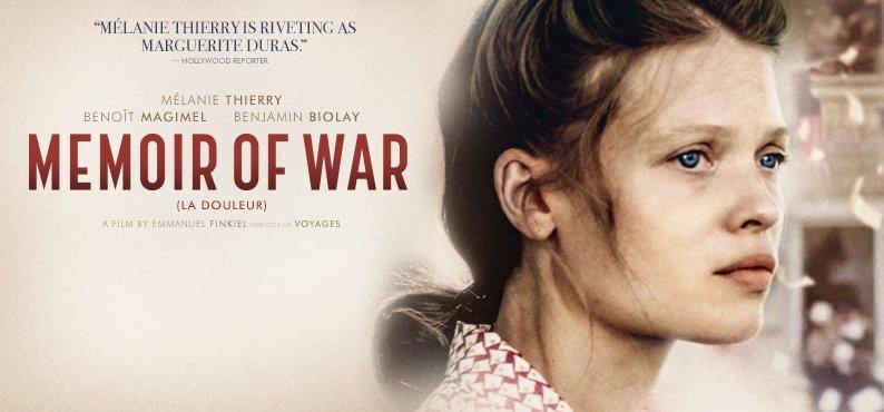 «Marguerite Duras. París, 1944», representará a Francia en los Óscars 2019