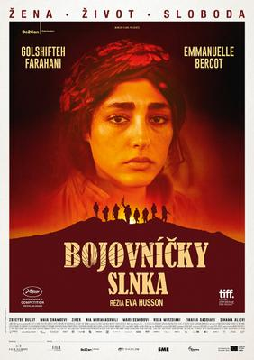 Girls Of The Sun - Poster - Slovakia