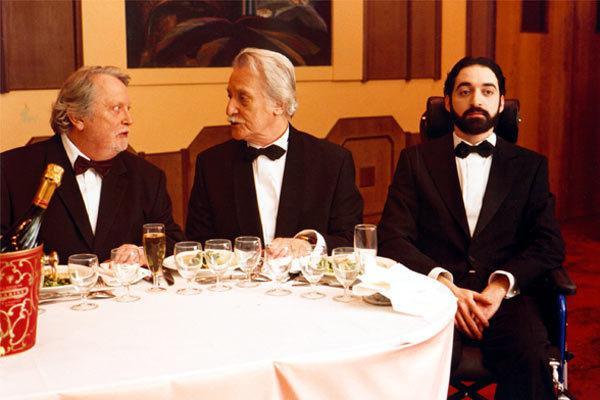 Munich - International Film Festival - 2003