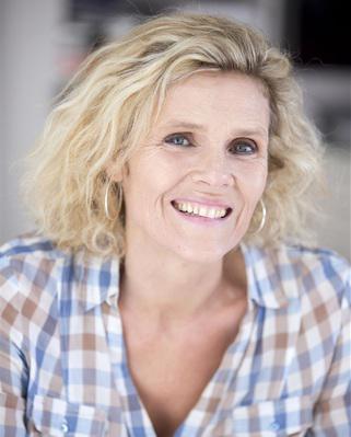 Nathalie Mann - © Céline Nieszawer
