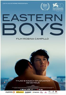 Eastern Boys - © Poster - Pologne