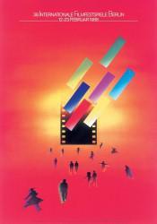 Festival Internacional de Cine de Berlín - 1988