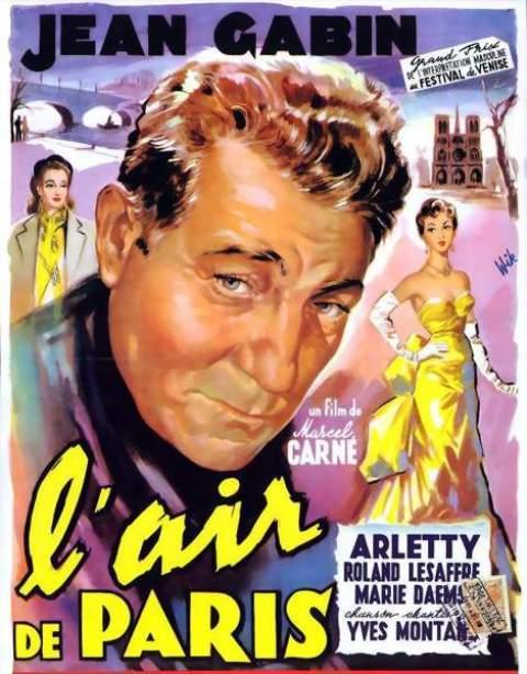 Mostra Internacional de Cine de Venecia - 1954
