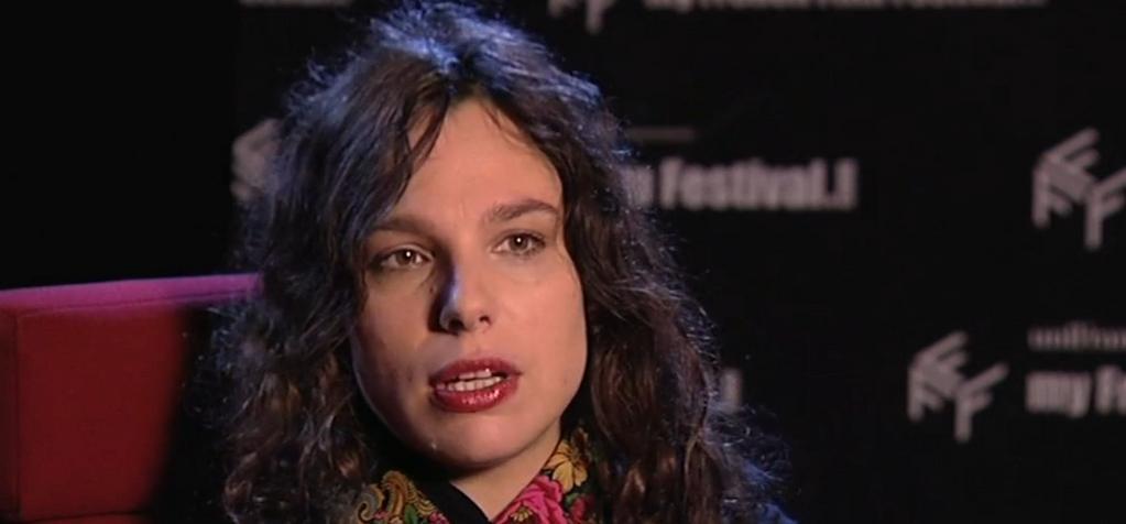 Entrevista  a Sophie Letourneur