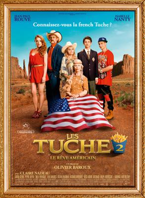 The Tuche - The American Dream