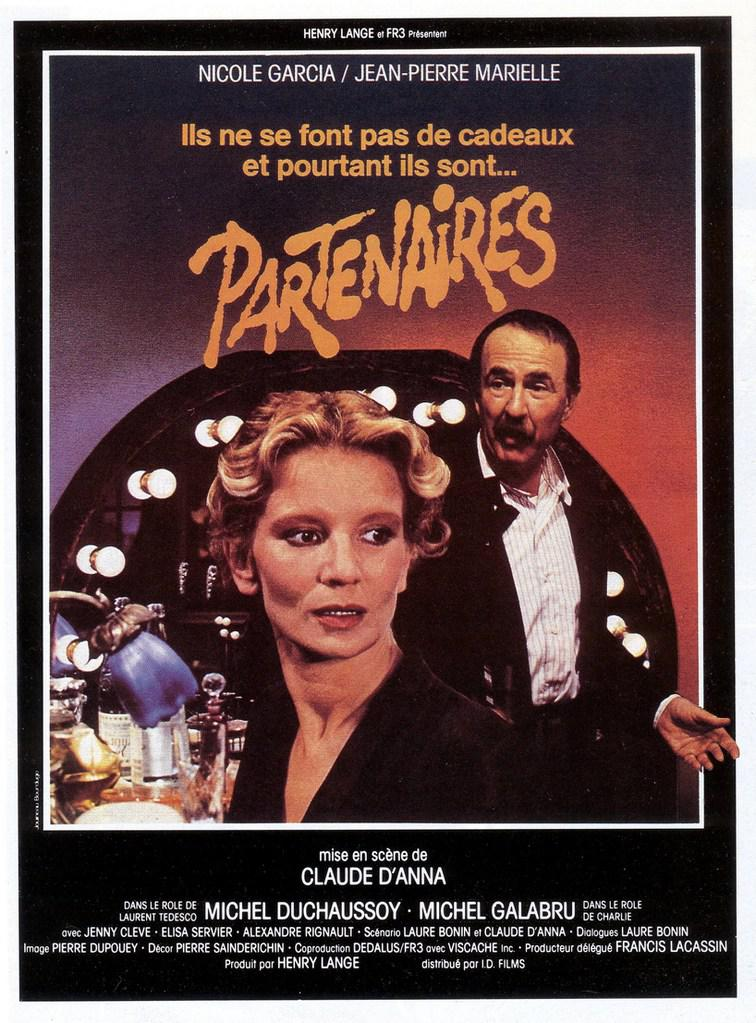 Perspectives du Cinéma Français - 1985