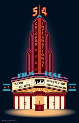 Chicago - Festival Internacional de Cine - 2018