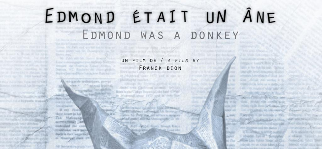 A French short film honored at the Moncton Festival