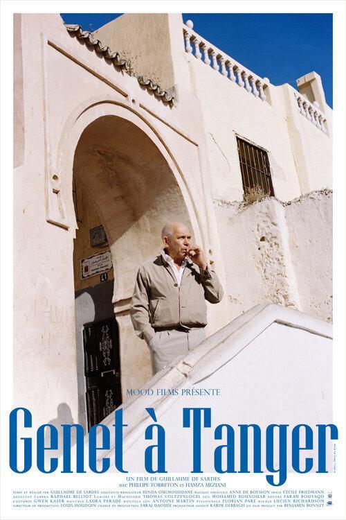 Genet in Tanger