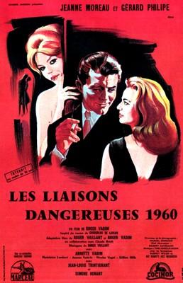 Dangerous Liaisons 1960