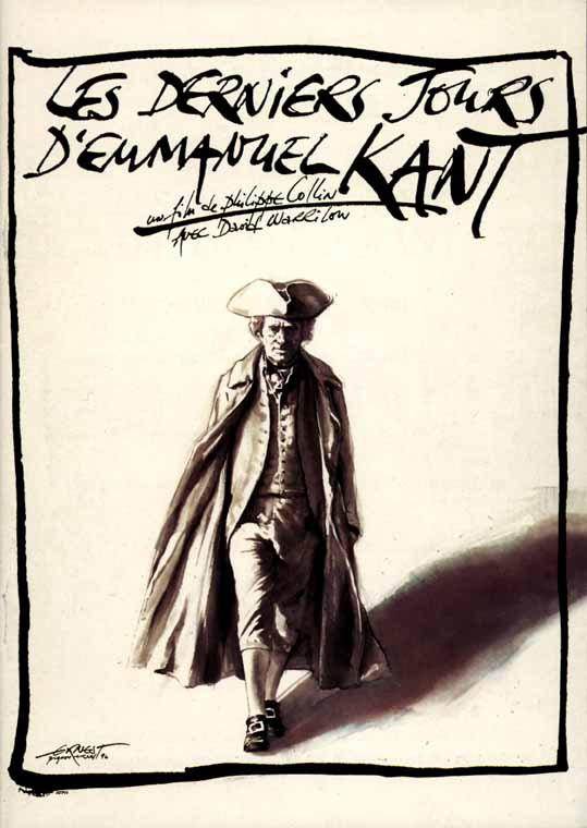The Last Days of Emmanuel Kant