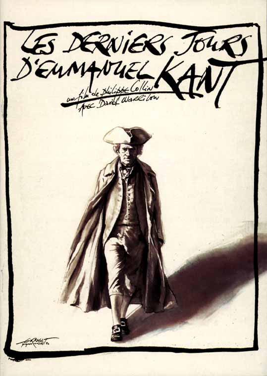 The Last Days of Emmanuel Kant