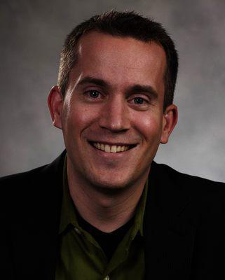 Peter Debruge