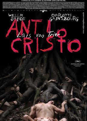 Antichrist - Poster - Brazil