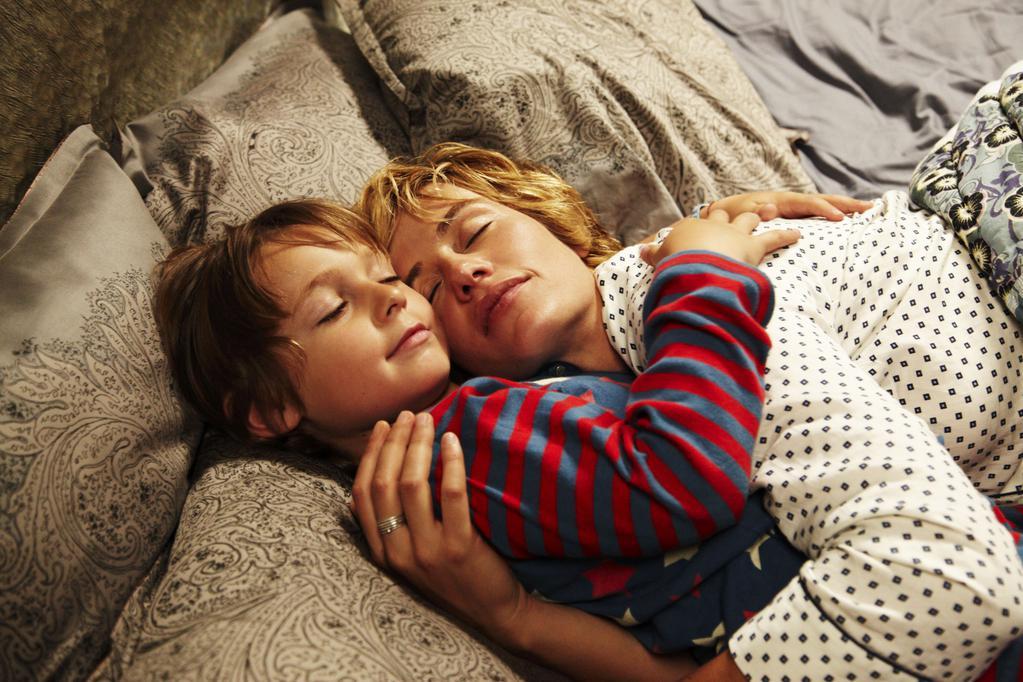 Un baiser papillon - © Vincent Perez Grive Productions - France 2 Cinema - Thelma Films