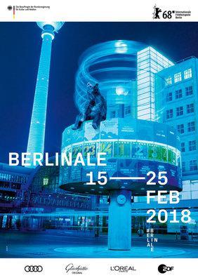 Berlin International Film Festival - 2018