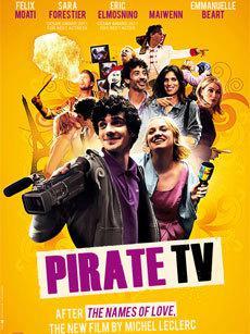 Pirate TV - © Credits non contractual.