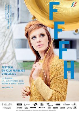 Festival du film français d'Helvétie (FFFH) - 2018