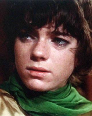 Michèle Breton