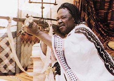 Guimba, un tyran, une époque