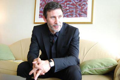 Les aides aux sorties - mars/avril 2012 - Michel Hazanavicius