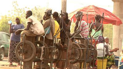 Bamako, Year 0