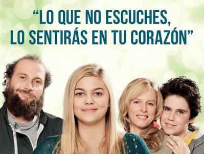 Box office francés en el mundo - Marzo de  2015