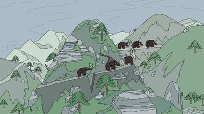 Hannibal l'éléphant