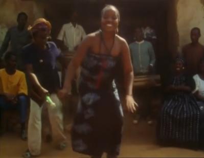 Musiques de Guinée - 2eme partie