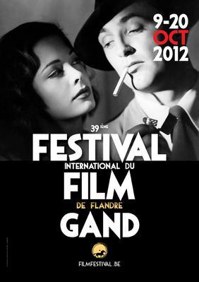 Festival Internacional de Cine de Gante  - 2012