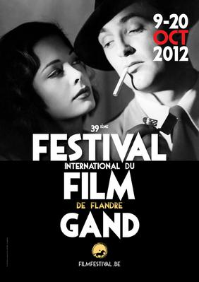 Ghent International Film Festival - 2012