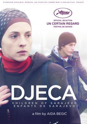 Djeca, enfants de Sarajevo