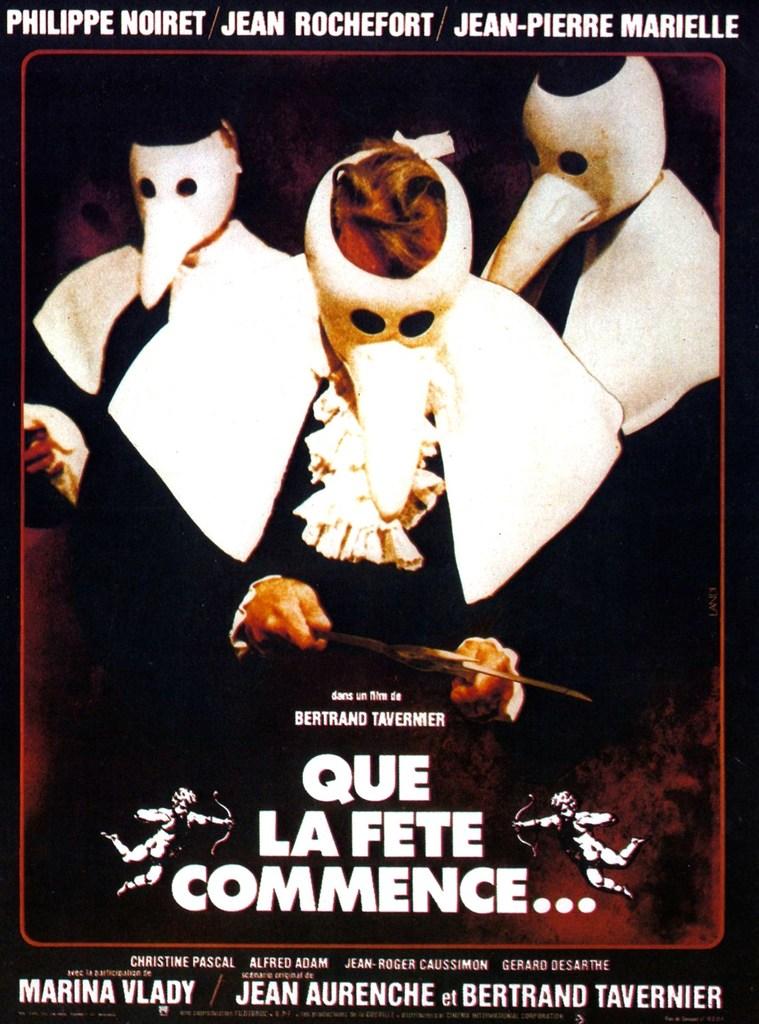 French Syndicate of Cinema Critics - 1975