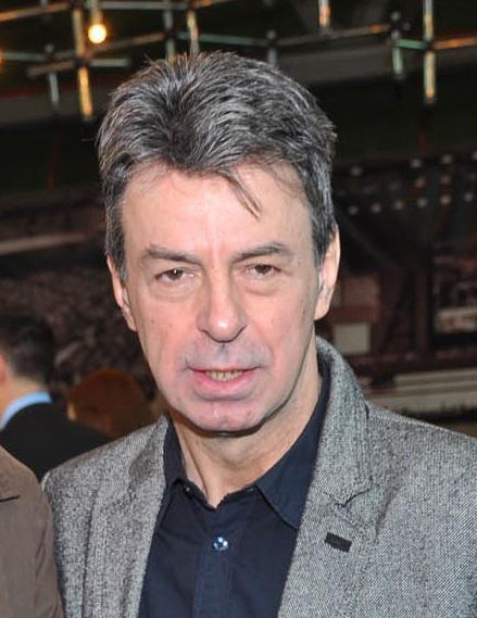 Milan Lazovic