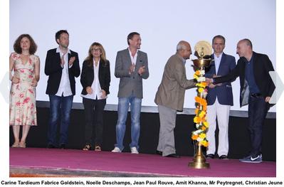 Festival de Cine de Mumbai