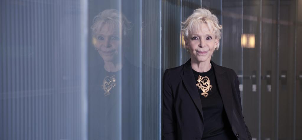 UniFrance pays tribute to Tonie Marshall - © Jean-Baptiste Le Mercier/UniFrance