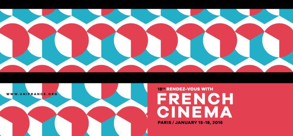18 Rendez-Vous de Cine Francés en Paris, el balance