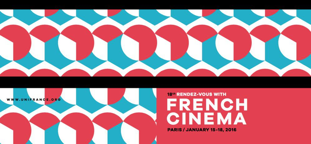 Report on the 18th Rendez-Vous with French Cinema in Paris
