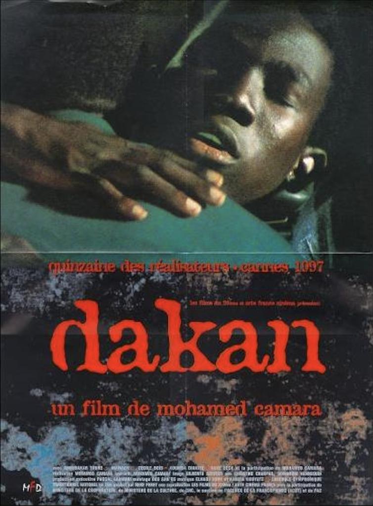 Directors' Fortnight - 1997