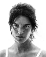 Suzanne Lindon - © Avenue B Productions