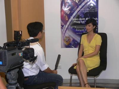 Vietnamese market opens up to French films