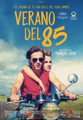 Été 85 - Spain