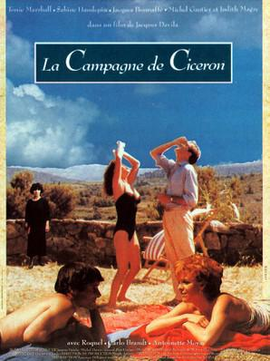Cicero's Country