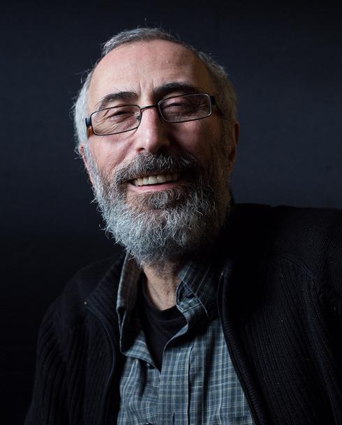 Dito Tsintsadze