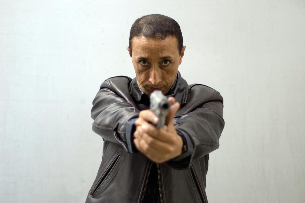 El Mehdi Elaaroubi