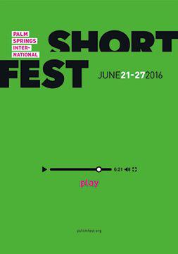 Palm Springs International Short Film Festival - 2016