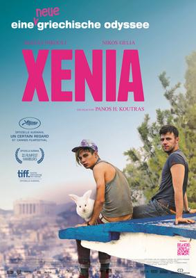 Xenia - Poster - Germany