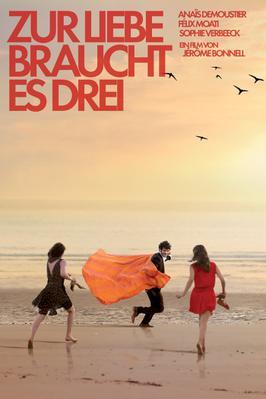 Les Châteaux de sable - Poster - DE