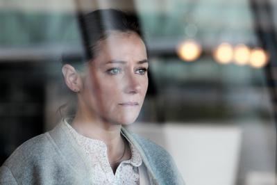Sidse Babett Knudsen - ©  Jean-Claude Lother
